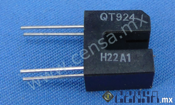 H22A1 IC SENSOR OPTO SLOT 3MM TRANS