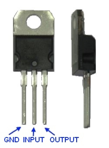L7912CV | IC Regulador -12V 1.5A TO220