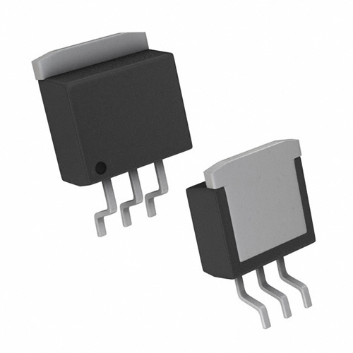 LM2937ES-5.0 | IC Regulador LDO TO-263