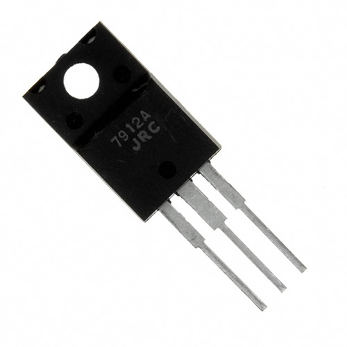 NJM7912FA IC Regulador de Voltaje -12V TO220