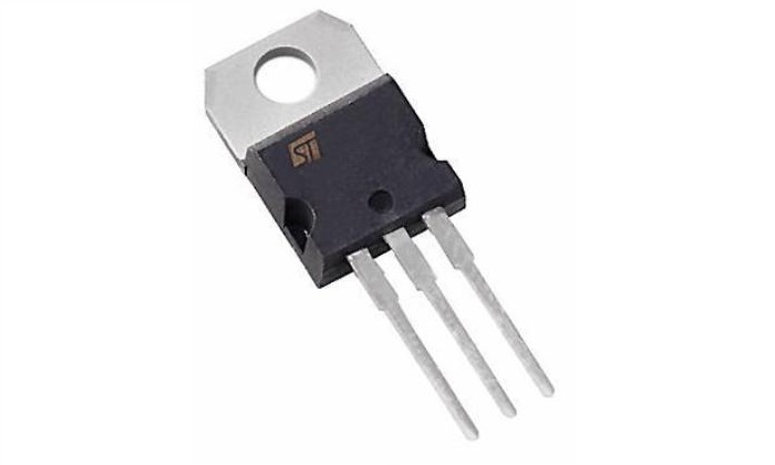 IRF630 | MOSFET N-CH 200V 9A TO-220AB