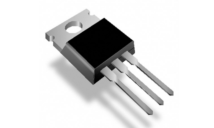 IRF640PBF1 | IRF640PBF  MOSFET N-CH 200V 18A TO-220AB (26003420)