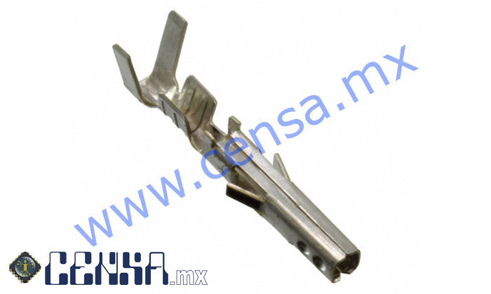 39-00-0038 Terminal remachable hembra Mini-Fit
