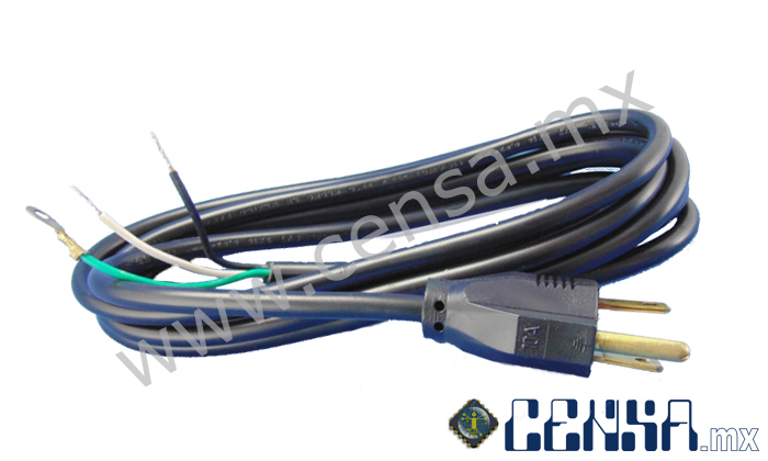 CLR-3X18-150 | Cable Tomacorriente 1.50 mts.