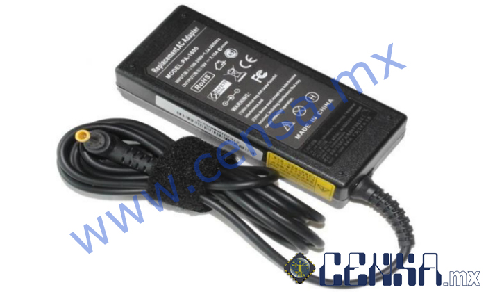 ACACE012 | Adaptador de reemplazo para Notebook Acer ONE. (85100022)