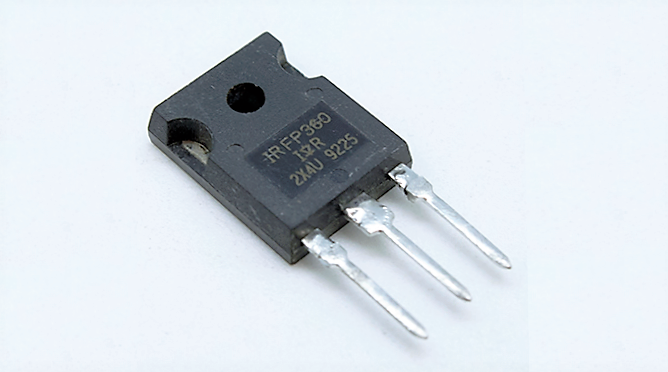 IRFP360 MOSFET N-CH 400V 23A TO-247AC