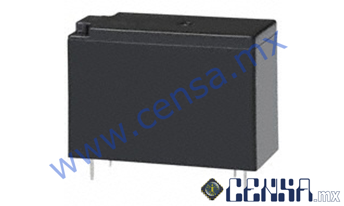 JW1AFSN-DC12V-TV-F | RELAY GEN PURPOSE SPST 10A 12V (T0000613)