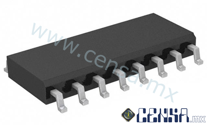 74HC4060D | IC 14STAGE BINARY RIPPLE 16SOIC