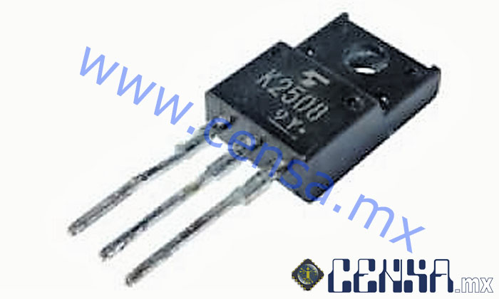2SK2508 MOSFET CANAL N 250V 13A TO220A | 2SK2508