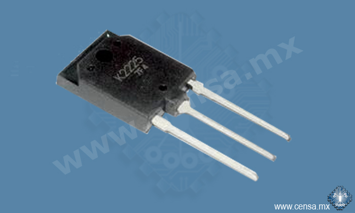 2SK2225 MOSFET N-CH 1500V 2A TO-3P | 2SK2225