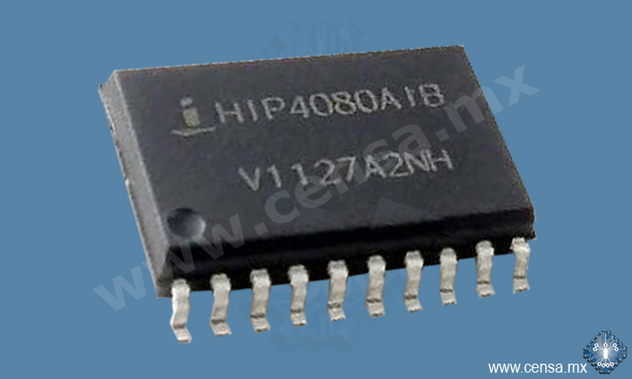 HIP4080AIB CONTROLADRO PUENTE COMPLETO 20-SOIC