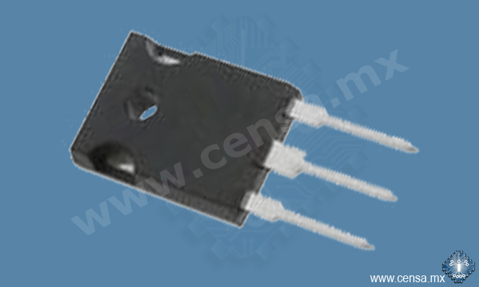 IRFP2907PBF MOSFET 75V 1 N-CH HEXFET